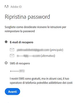 collegamento ID di verifica