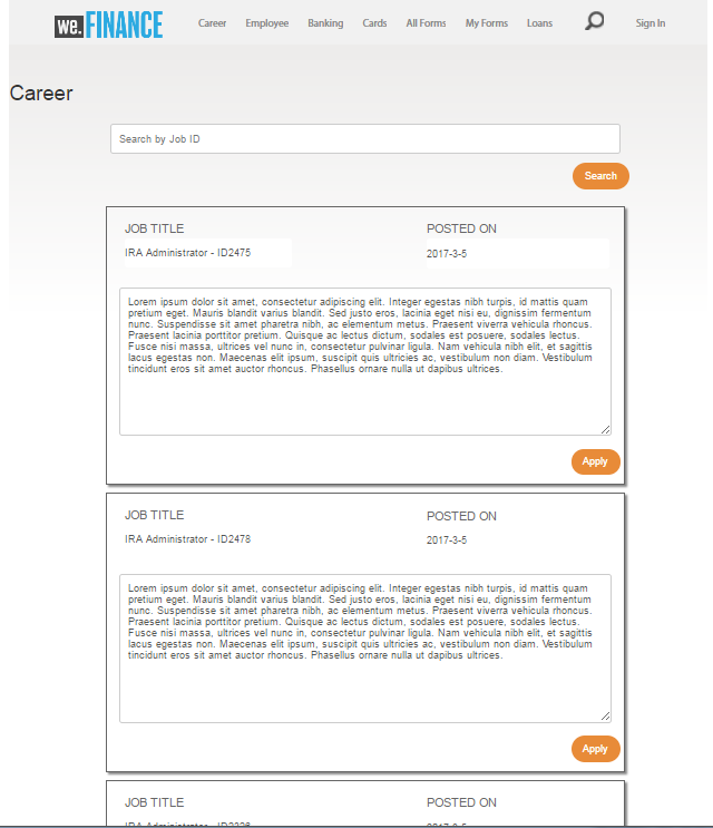 career-page