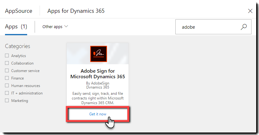 6Adobe Sign on MS Store - Rebranded