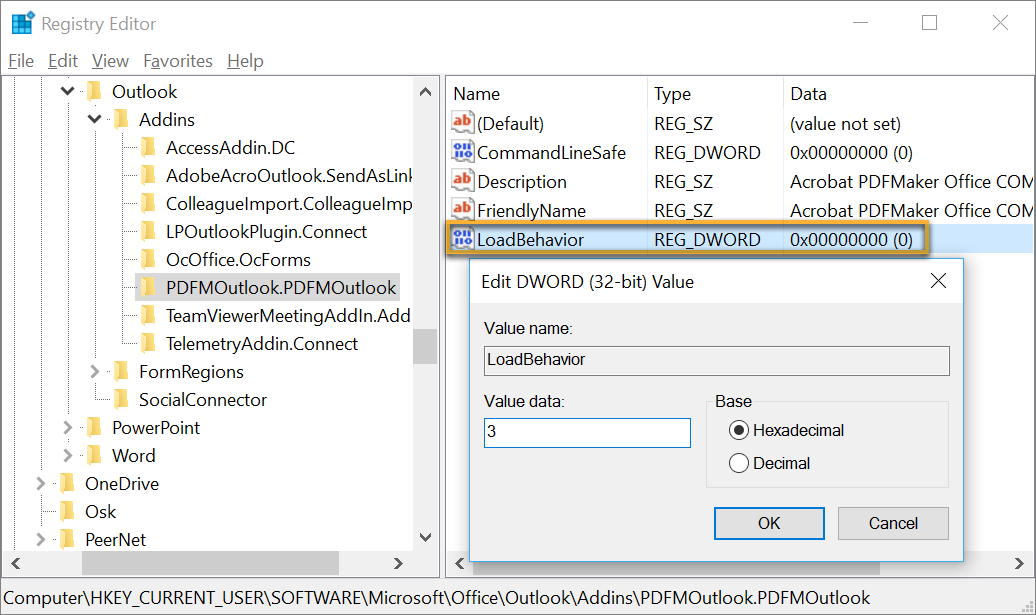 Pdfmaker beschikbaar maken in ms office for Bureau word origin