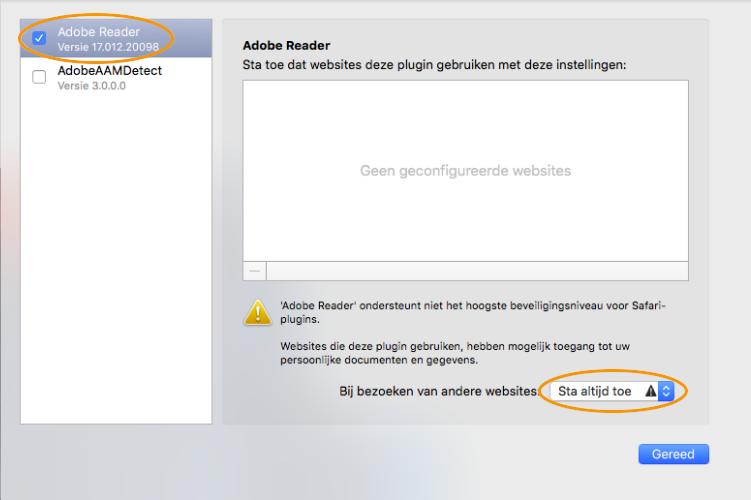 Pdf In Browser Weergeven Adobe Acrobat Acrobat Reader