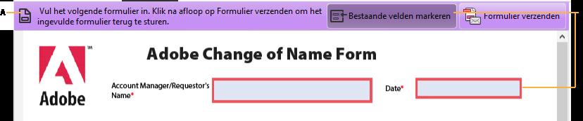 Pdf Formulieren Invullen In Adobe Acrobat Of Reader