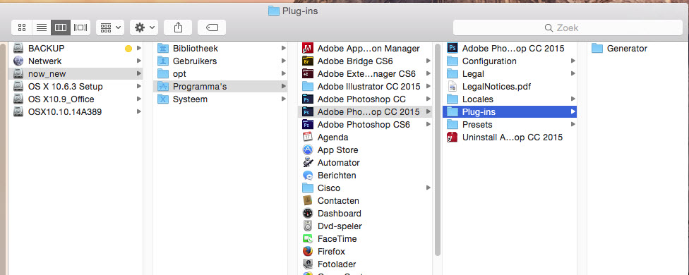 How to Install Plug-ins in Photoshop - AKVIS Software