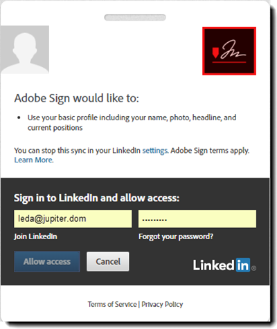 linkedin_authentication