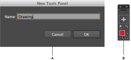 CustomToolbar_CreatingNew