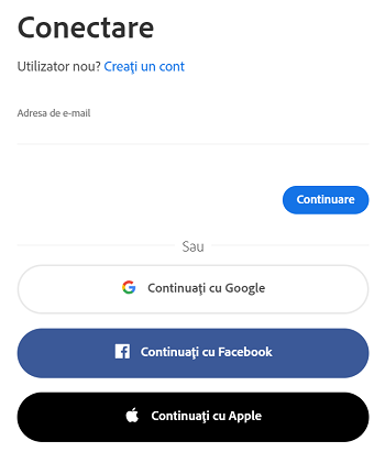 aplicații de conectare târziu