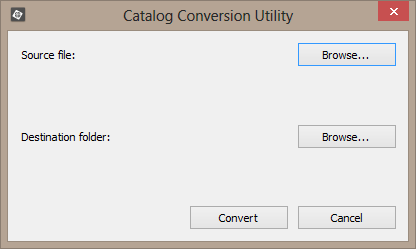 catalog-conversion-utility