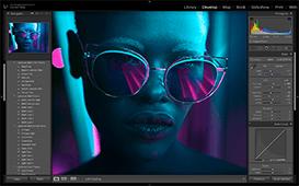 Adobe Light Room  Free Download