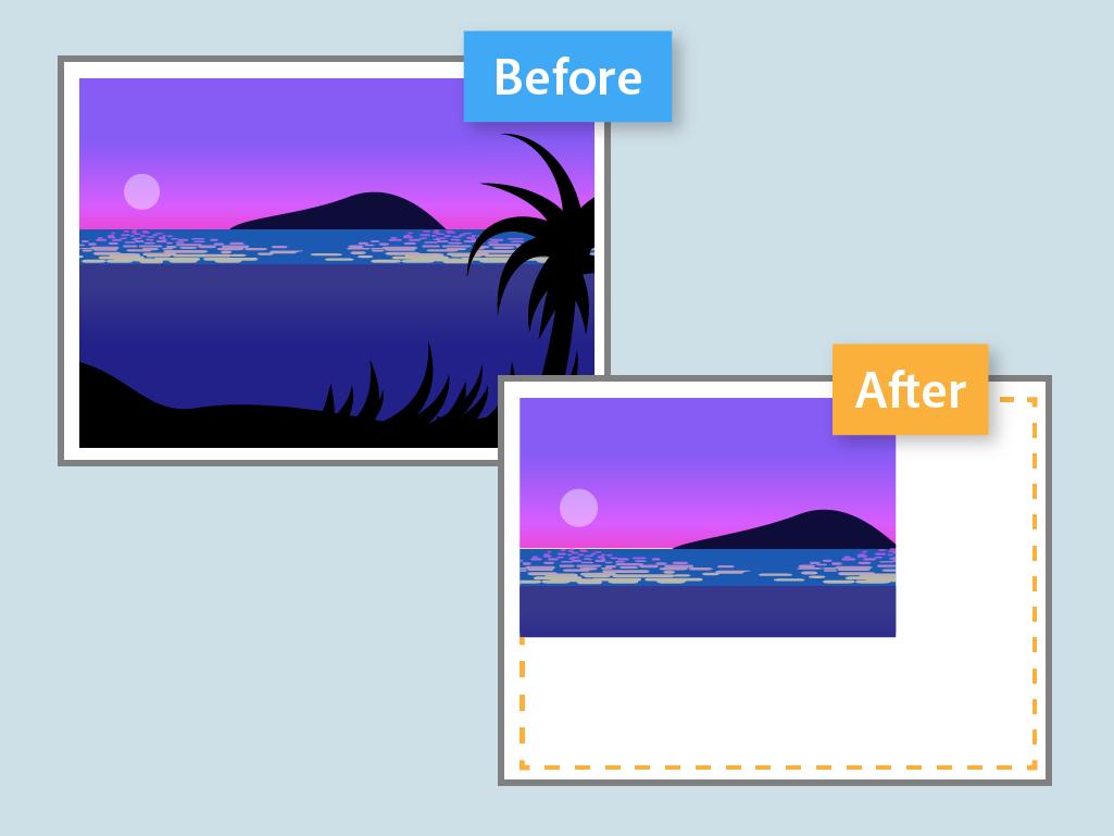 AI使用遮色片去除圖片背景