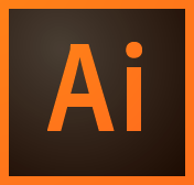 Adobe Illustrator (AI) files are my favorite company logo format to work with