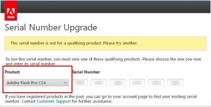 Adobe creative suite serial number cs5