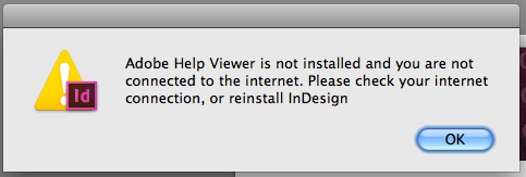 adobe help manager