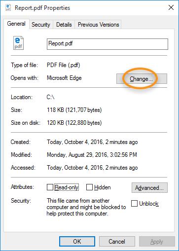 Pdf Im Browser Offnen Statt