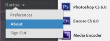 Creative cloud download