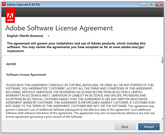 adobe cloud licenses