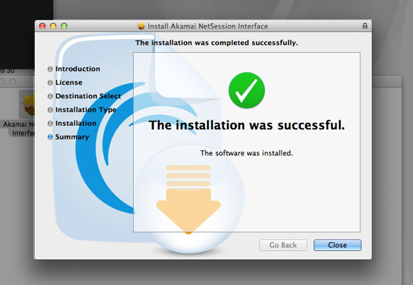 how to install akamai netsession interface download free