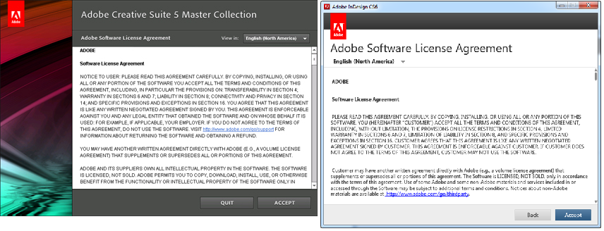 Troubleshoot Launch Issues With Adobe Creative Suite 6 Cs55 Cs5