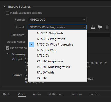 Create a DVD with Adobe Premiere Pro CC and Encore CS6