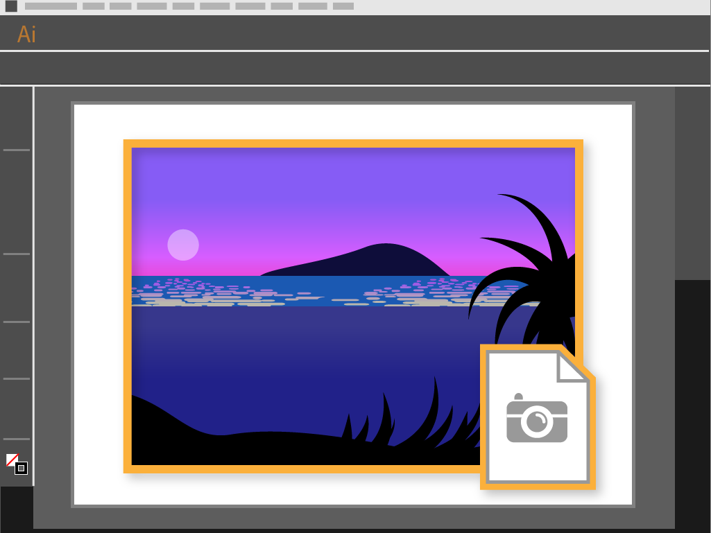 Illustrator Cropping Images Clipping Masks Tutorial | Share The ...