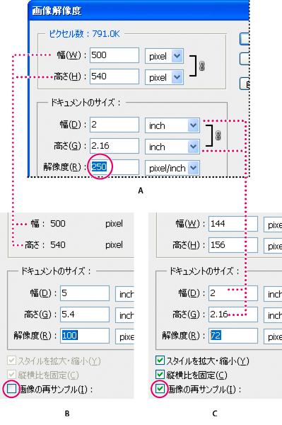 オンライン pdf 変換 解像度