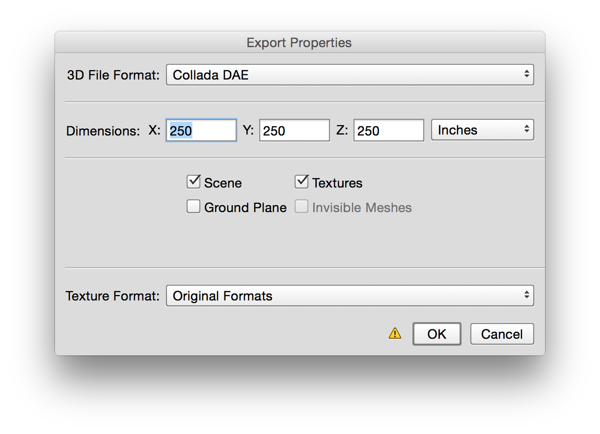 Can I export a PNG with transparent background with Apple ...