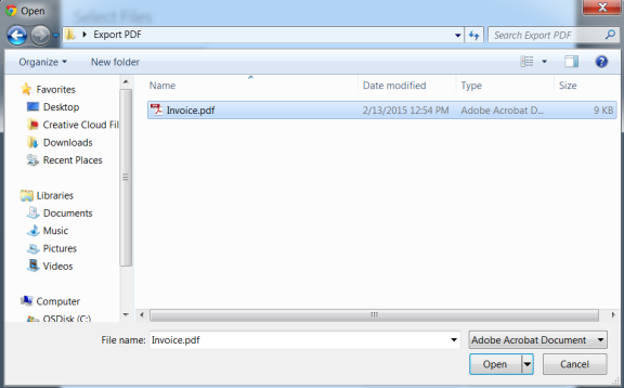 Adobe exportpdf скачать - фото 11